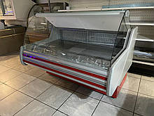 Холодильна вітрина Невада 1.6