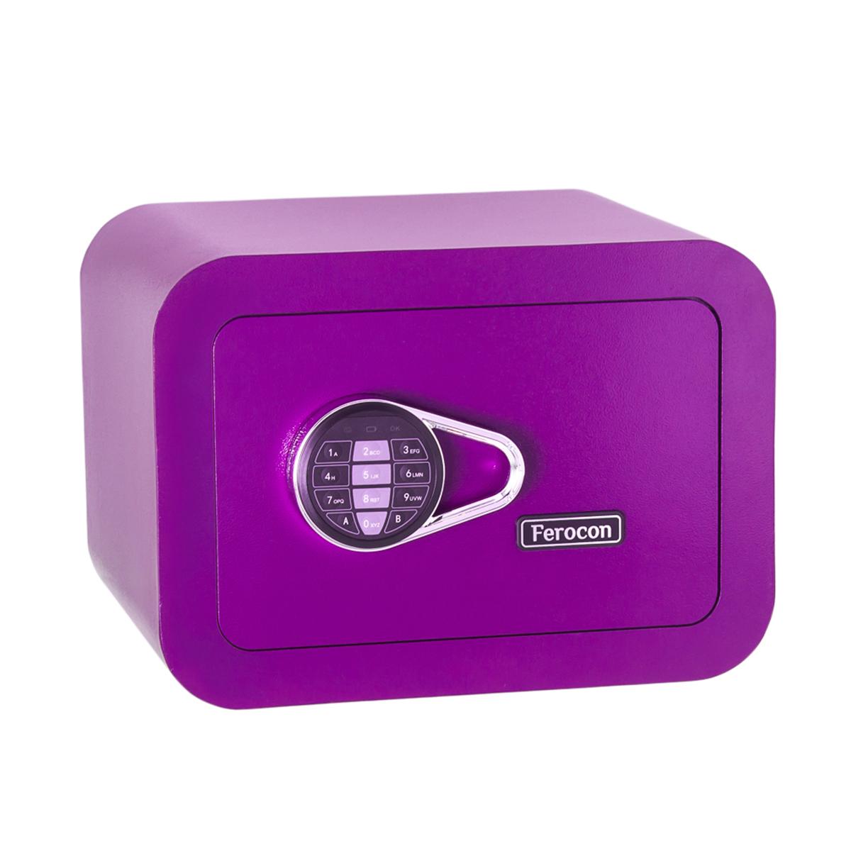 Сейф Ferocon Energy Violet