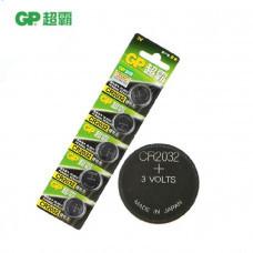 Батарейки-Таблетки Rablex CR2032, 3V, блистер