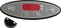 Панель управления для электрокаменки Harvia ZSME-200-1 (Moderna, Сilindro EE, Delta, Fuga, Kivi )