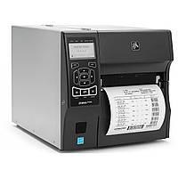 Термотрансферный принтер Zebra ZT420 (200 dpi)