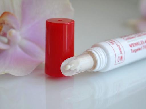 Крем от морщин для контура глаз и губ, 15 мл
