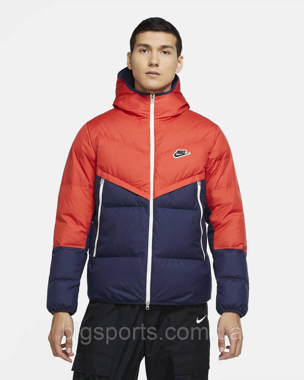 Куртка муж. Nike M Nsw Dwn Fil Wr Jkt Shld (арт. CU4404-673)