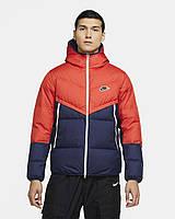 Куртка муж. Nike M Nsw Dwn Fil Wr Jkt Shld (арт. CU4404-673), фото 1