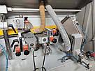Cehisa Rapid EP11 бу кромкооблицовочный станок с раундом, циклями и полировкой, фото 4