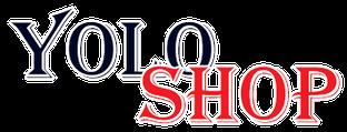 Интернет-магазин одежды YoloShop