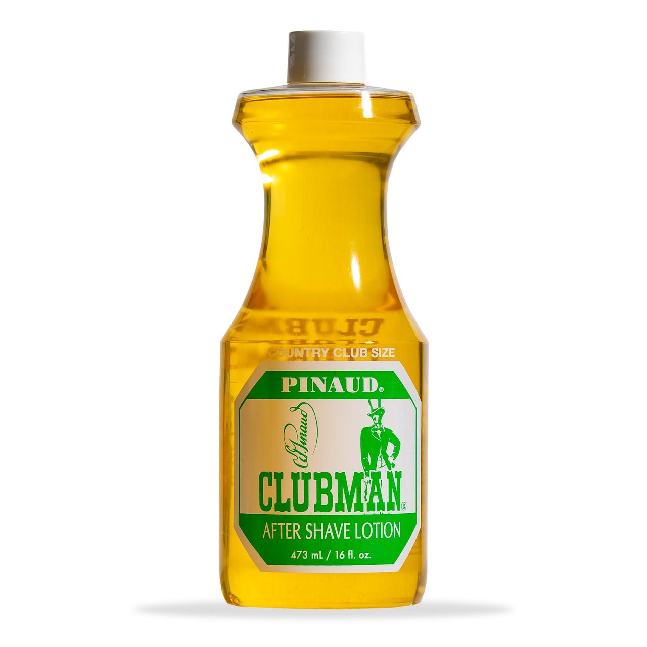Лосьон после бритья Clubman Pinaud Original After Shave Lotion 473мл