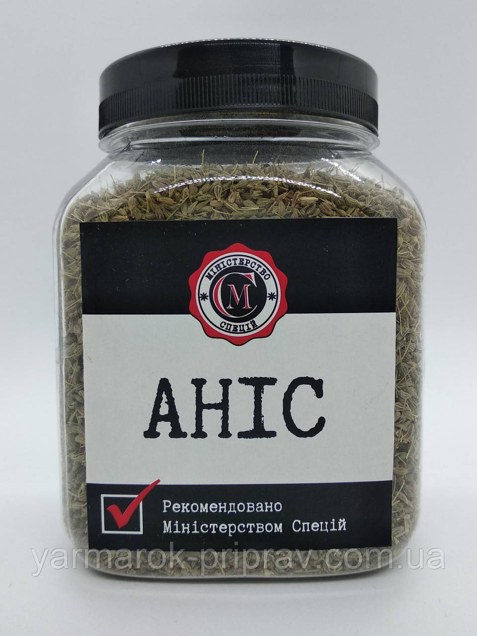 Анис семена, 170г