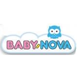 Бутылочки Baby-Nova (Novatex)