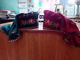 Жіночі головні убори, фото 5