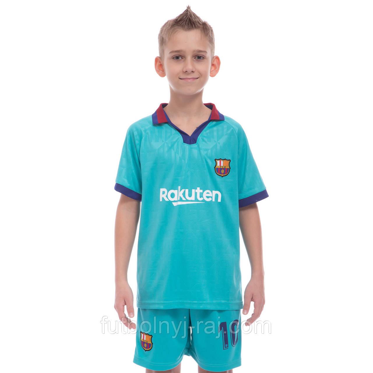 Форма футбольна дитяча Brasil.