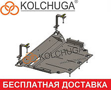 Защита двигателя Skoda Karoq (c 2016 --)
