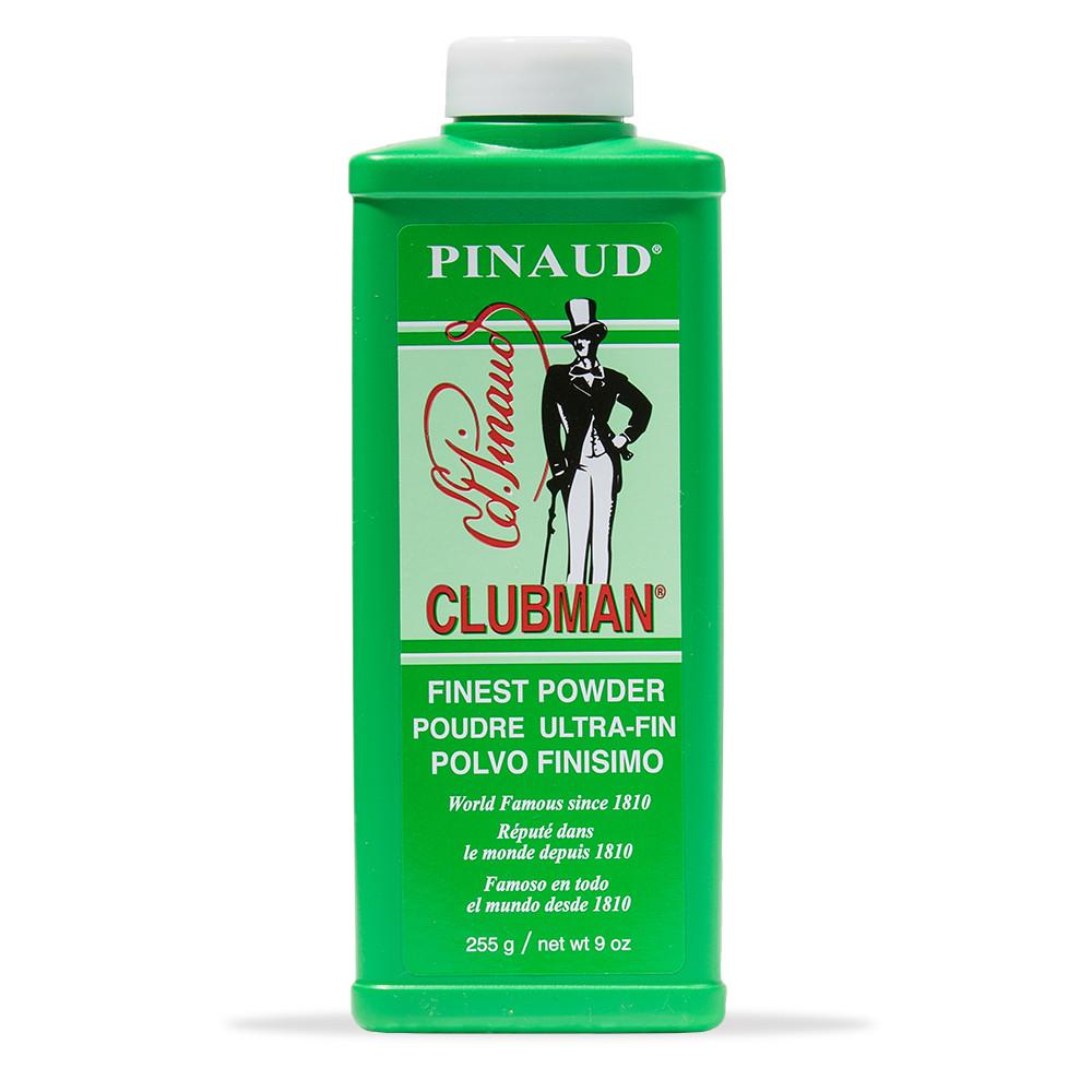 Тальк Clubman Pinaud Finest Talc 255г