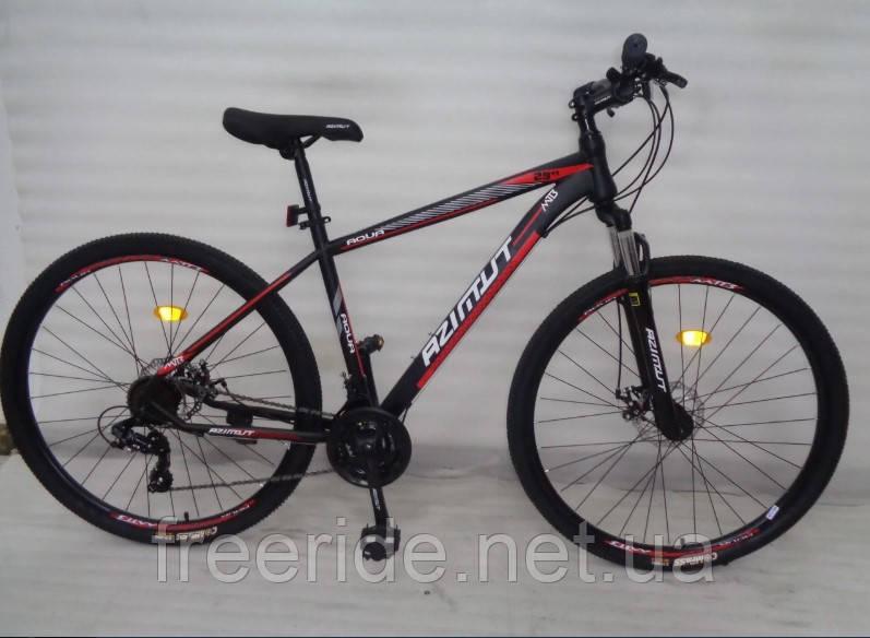 Горный Велосипед Azimut Aqua 29 GD (19)