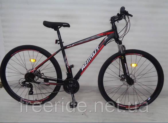 Горный Велосипед Azimut Aqua 29 GD (19), фото 2