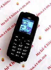Телефон LAND ROVER XP3300 - 2 Sim, 12000 mAh power bank, фото 2