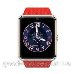 Умные часы Smart watch GT08 с SIM / Наручные смарт часы