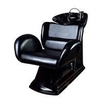 Керамическая мойка 227 с креслом
