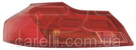 Фонарь задний левый WAGON для Opel INSIGNIA 2008-13