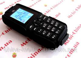 Телефон LAND ROVER XP3300 - 2 Sim, 12000 mAh power bank, фото 3