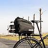 Велосумка на багажник Rhinowalk 17 литров (RK19666), фото 5