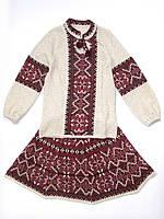 В'язані костюми для дівчаток Влада