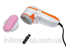 Машинка для удаления (стрижки, снятия) катышков Gemei GM-230 устройство для чистки одежды от катышек (TI)