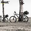 Велосумка на багажник Rhinowalk 17 литров (RK19666), фото 6