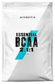 Аминокислоты Myprotein - BCAA 2:1:1 (250 грамм)