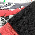 """Носки мужские ароматизированные новогодние махровые высокие """"Montebello"""" 41-44р ассорти 20037284, фото 5"""