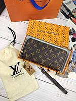 Женский кошелек Louis Vuitton (Луи Витон) топ модель