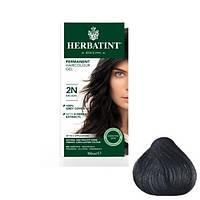 Краска для волос 2N Коричневый 150 мл HERBATINT
