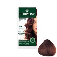 Фарба для волосся 5R Світлий мідний каштан 150 мл HERBATINT