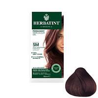 Фарба для волосся 5М Світле червоне дерево каштан 150 мл HERBATINT