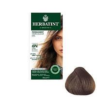 Фарба для волосся 6N Темний блонд 150 мл HERBATINT