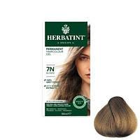 Фарба для волосся 7N Блонд 150 мл HERBATINT