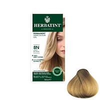 Фарба для волосся 8N Світлий блонд 150 мл HERBATINT