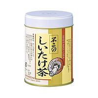 Напиток бульон Шиитаке из сушеных грибов Fuji Shokuhin 40 г