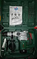 Перфоратор DWT BH10-26 VB BMC,энергия удара 4,5 Дж,1100 оборот/мин,4350 удар/мин,диаметр сверл в бетон 26 мм
