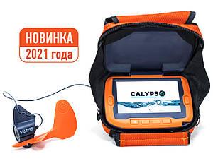 Подводная видеокамера Calypso UVS-03 Plus