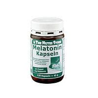 Мелатонин 1 мг капсулы №120