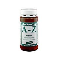 Мультивитаминно-минеральный комплекс A – Z капсулы №150