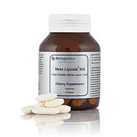 Meta Lipoate® 300 (Мета Липоэйт) 60 таблеток