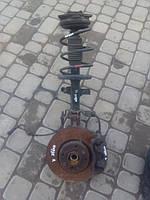 Амортизатор и пружина Renault modus