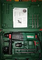 Перфоратор DWT SBH09-30 BMC, энергия удара 3,5 Дж, 3 режима, максим диаметр сверления бетон 30 мм,набор буров