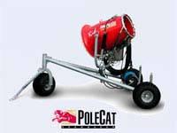 Снежные пушки (снегогенераторы) Standard Poleсat, фото 1