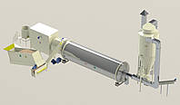 Сушильный комплекс СБ-1,5