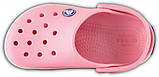 Кроксы детские Crocs Crocband Kids розовые С13/ 19,0 – 19,5 см, фото 3