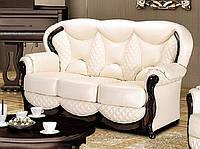 Кожаная мебель Salvador шкіряні мякі меблі