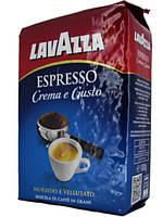 Кофе в зернах Lavazza Crema e Gusto 1 кг
